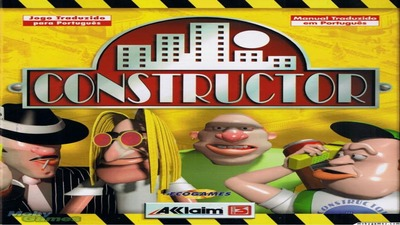 Constructor is coming to PC, Xbox One and PS4