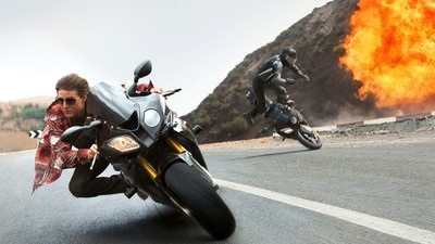 Review Roundup: Mission: Impossible Rogue Nation demands your money