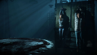 Until Dawn has gone gold