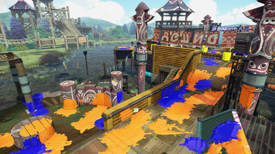 Splatoon Intelligence Report: 5 Tips for Camp Triggerfish