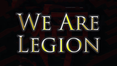 Cloudberry Kingdom creators return with multiplayer strategy game We Are Legion