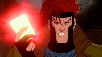 Channing Tatum officially signs on for Gambit movie