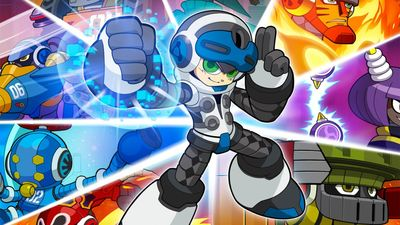Mighty No. 9 isn't delayed everyone calm down