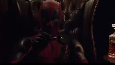 New Deadpool teaser arrives ahead of tomorrow's official trailer