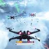 Star Wars Battlefront's Fighter Squadron mode to be revealed on Wednesday