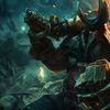 Gangplank returning to League of Legends with a free skin