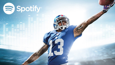 Madden NFL 16's soundtrack revealed