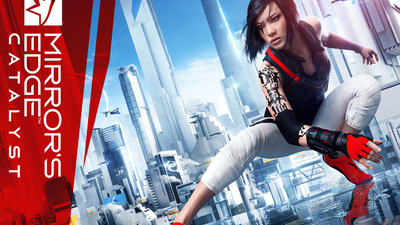 Mirror's Edge Catalyst reveals gameplay teaser, more to come this week