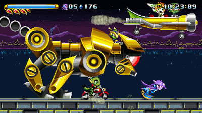 Freedom Planet coming to Wii U on August 13