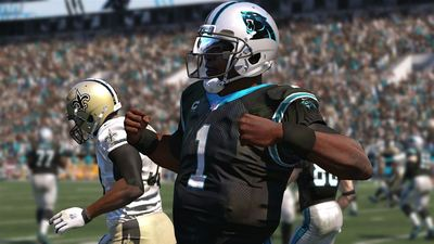 EA Sports titles highlight this week's Xbox Deals with Gold