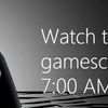 Watch Microsoft's Gamescom 2015 conference here