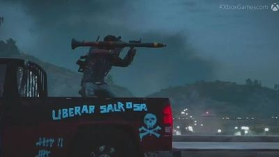 Just Cause 3 gets new trailer at Gamescom 2015