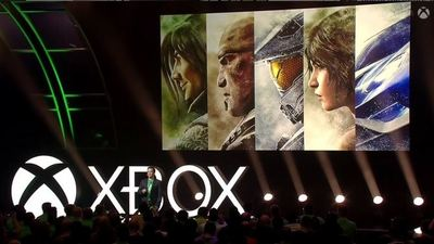 Gamescom 2015 Recap: Microsoft's big Xbox One announcements