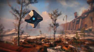 Peter Dinklage has been replaced by Nolan North in Destiny
