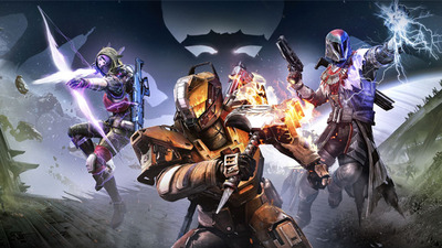 Destiny: The Taken King ditches annoying Light leveling system
