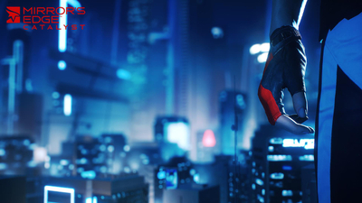 New Mirror's Edge: Catalyst trailer shows a different Faith, same great gameplay