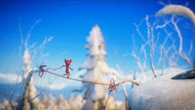 New Unravel gameplay has been released from Gamescom 2015