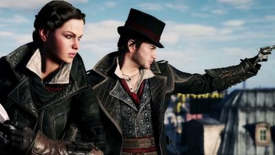 New Assassin's Creed Syndicate trailer brings a declaration of war
