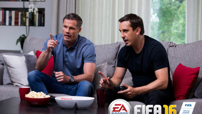 Watch FIFA 16's new Ultimate Team Draft in action