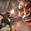 Attack on Titan game headed to PS4