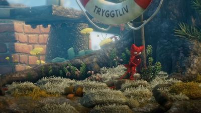 New Unravel gameplay looks to test your cleverness and touch your heart