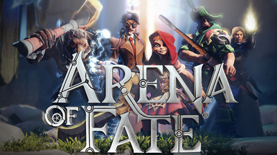 MOBA Arena of Fate gets new details and gameplay at Gamescom