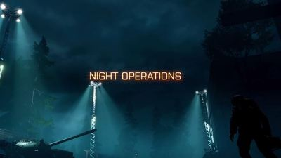 Battlefield 4 'Night Operations' bringing a new map and tweaks