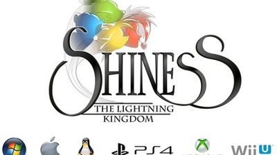 New RPG Shiness gets Gamescom teaser trailer and details