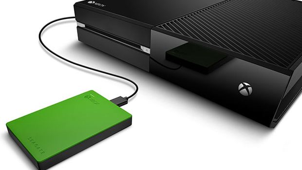how to remove games from xbox one hard drive