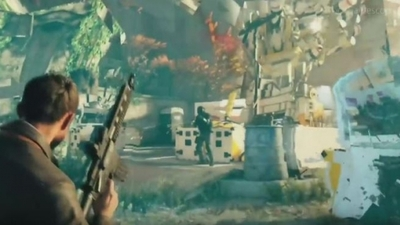 Here's how your time powers will work in Quantum Break