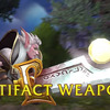 World of Warcraft: Legion Artifact Weapons revealed