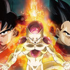 Dragon Ball Z: Resurrection F enjoys record-breaking box office debut