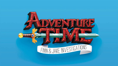 Check out some mathematical Adventure Time: Finn and Jake Investigations screenshots