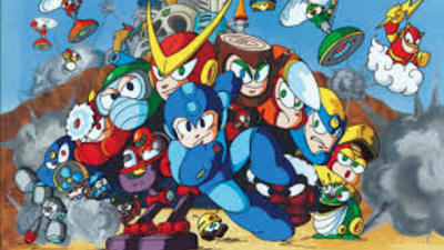 The Mega Man Collection gets an official release date