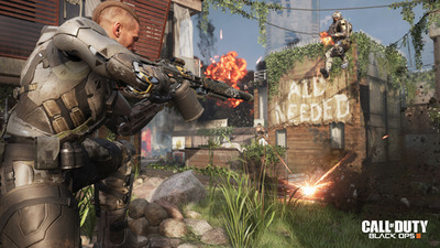 Call of Duty: Black Ops 3 introduces new weapon ban system in competitive play
