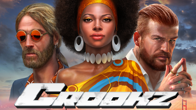 Crookz: The Big Heist brings '70s funk and style to tactical strategy action