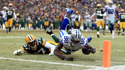 Dallas Cowboys sit atop the NFC East in Madden NFL 16
