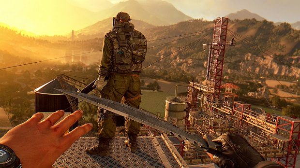 Dying Light Stealth