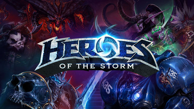 Changes coming to Heroes of the Storm