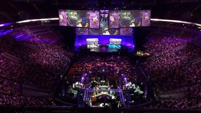 America's Evil Geniuses take home the win at the DOTA 2 International Tournament