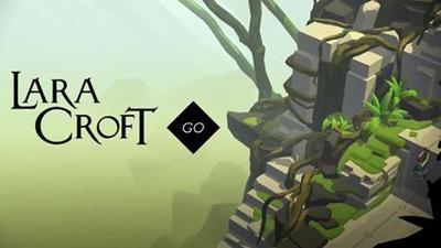 Lara Croft GO hits mobile devices later this month
