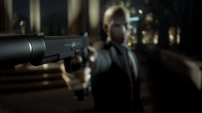 Gamescom 2015: A buffet of assassination possibilities await in Hitman