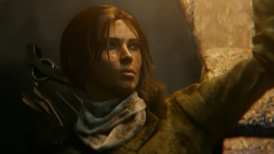 Rise of the Tomb Raider gets 13 minutes of gameplay in Syria
