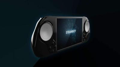 Portable Steam Machine has an official release date and price