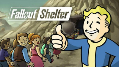 The Weekly Drop (8/10/15): Fallout Shelter highlights a slow week of game releases
