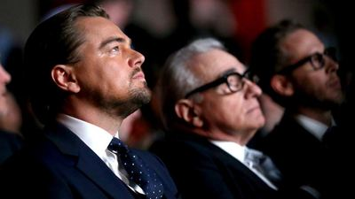 Leonardo DiCaprio,  Martin Scorsese reunite for film adaptation of the book that inspired BioShock Infinite