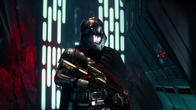No new Star Wars: The Force Awakens footage at Disney's D23 convention