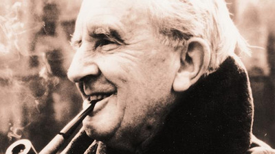 J.R.R. Tolkien's 'The Story of Kullervo' hits bookstores later this year