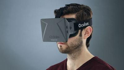 Judge rejects case dismissal from  Facebook,Oculus VR in ZeniMax lawsuit