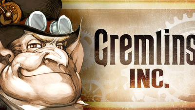 Lithuanian studio discusses process behind physical and digital versions of 'Gremlins, Inc.'